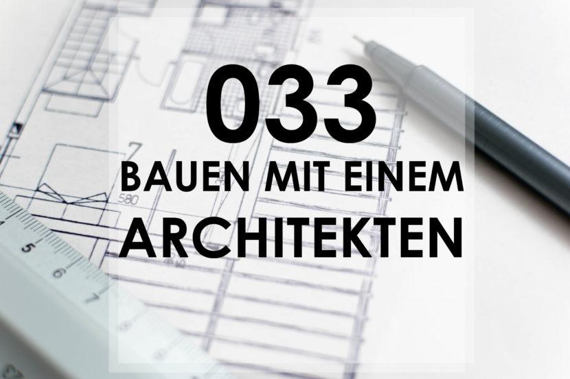 Warum man mit einem Architekten bauen sollte